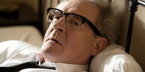 der staat gegen fritz bauer - Fritz Bauer: un héros allemand