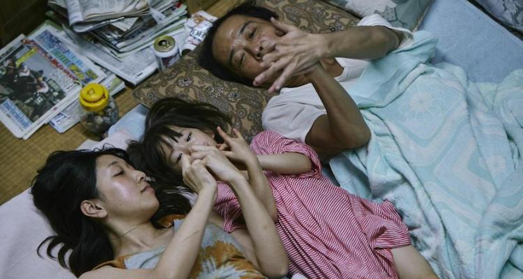 Manbiki Kazoku - Une Affaire de Famille - Shoplifters