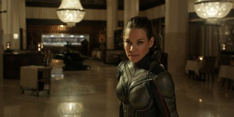 Ant-Man and the Wasp - Ant-Man et la guêpe