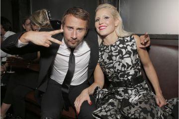 Interview de Matthias Schoenaerts et Noomi Rapace