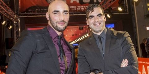 Interview d'Adil El Arbi & Billal Fallah (Black)