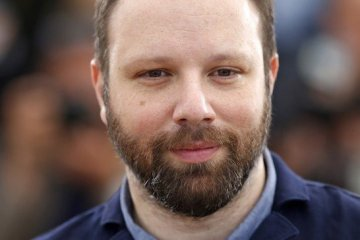 Interview de Yorgos Lanthimos (The Lobster)
