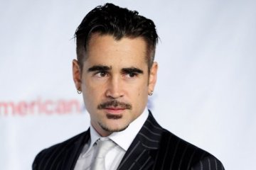 Interview de Colin Farrell (The Lobster)