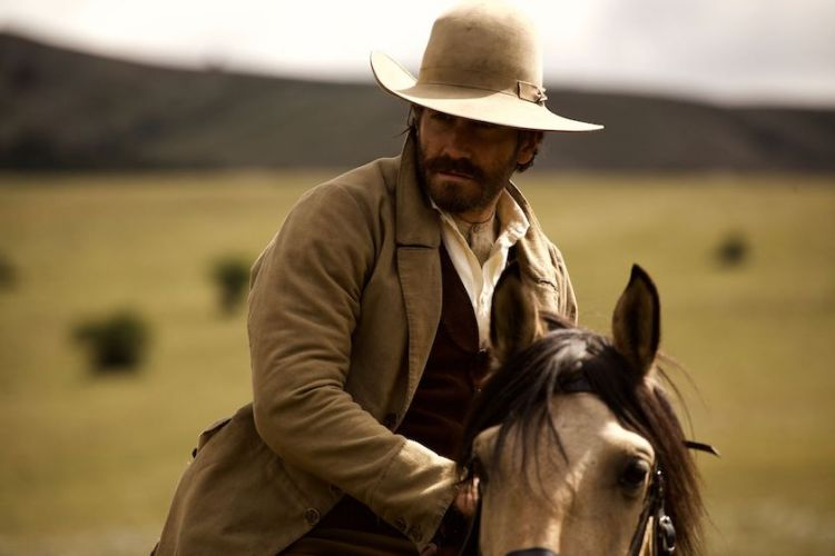 Sisters Brothers - Interview de Jacques Audiard