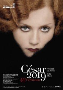 44ème Cérémonie des César
