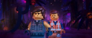 The Lego Movie 2: The Second Part - La grande aventure Lego 2