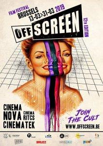 12e Offscreen Film Festival