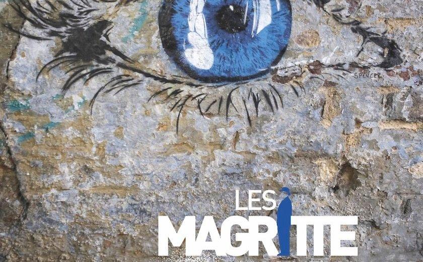 Les Magritte 2020