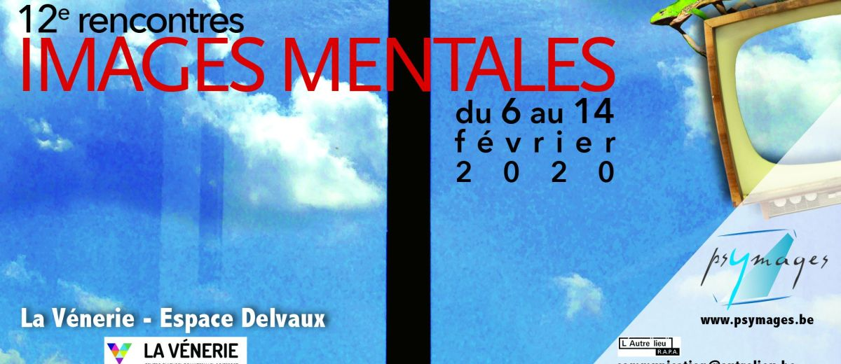 Rencontres Images Mentales 2020