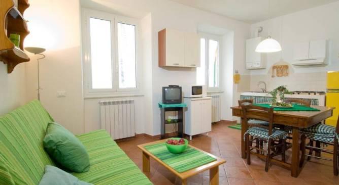 Appartement Giovanna 2