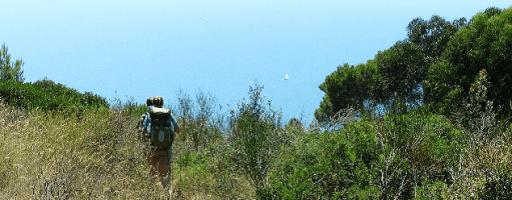 Trekking Ligurie Cinque Terre