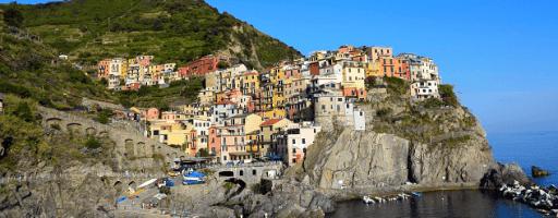 Weekend Cinque Terre