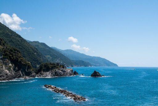 Balade en mer Cinque Terre