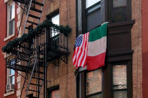 Culture Italie New York