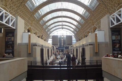 Musée Orsay Paris