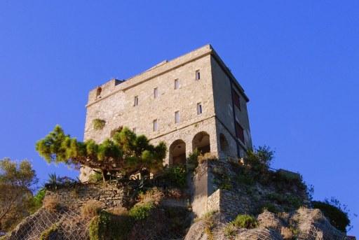 Chateau de Monterosso