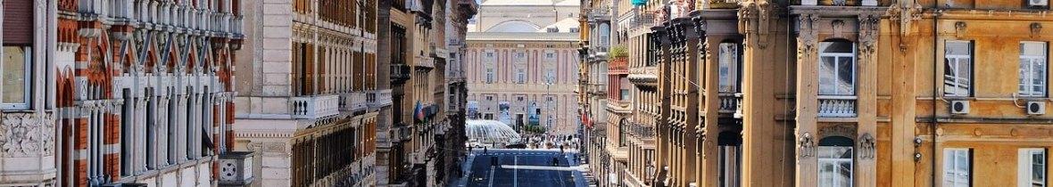 Top 8 des choses à faire à Gênes