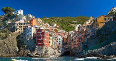 Budget pour votre voyage dans les Cinque Terre