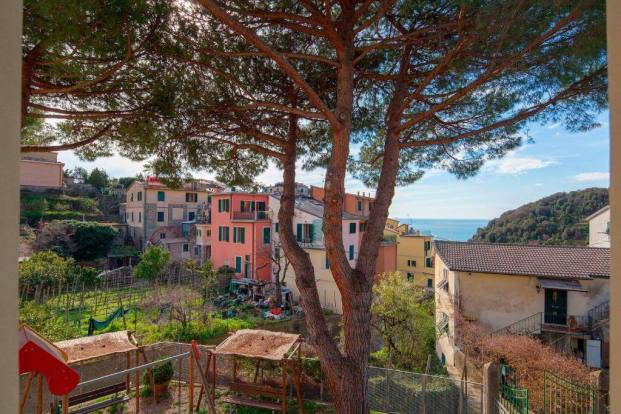 Hostel Ostello à Corniglia