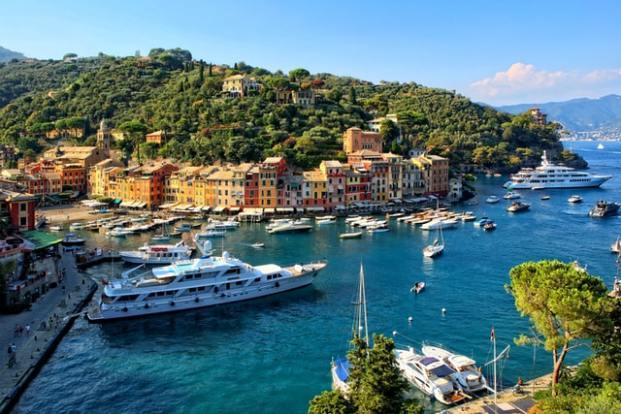 Village de Portofino