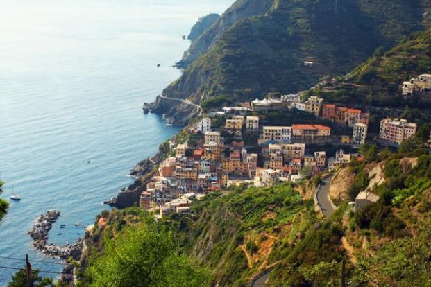 Village des Cinque Terre