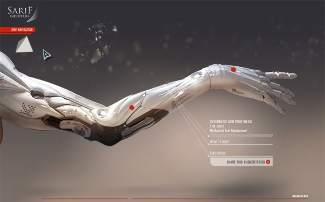 cybernetic-arm-prosthesis