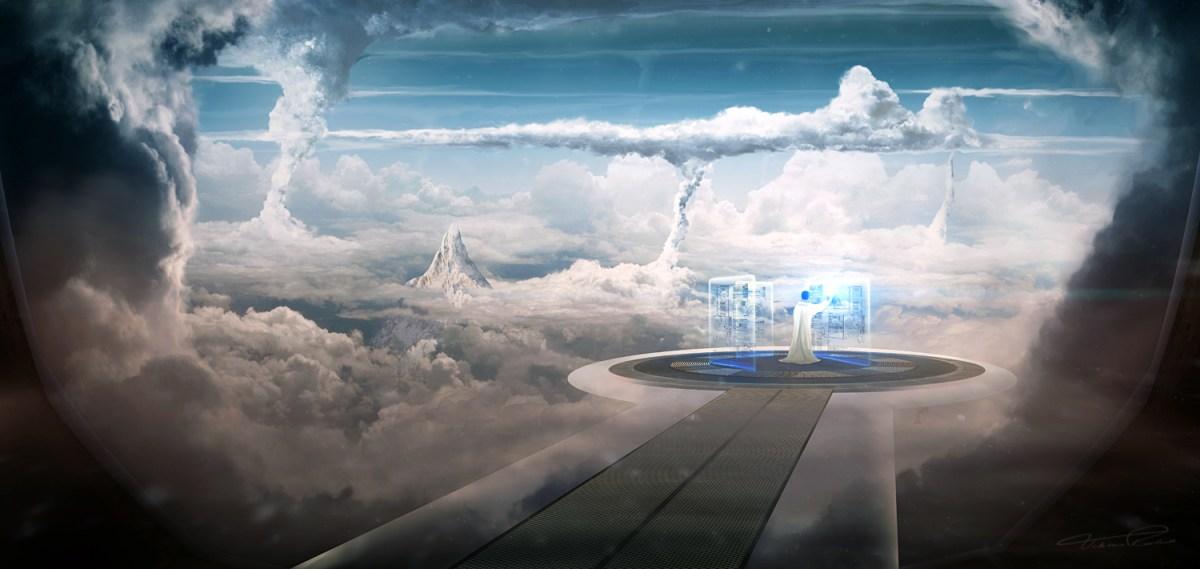 Les technologies futuristes du Verseau !