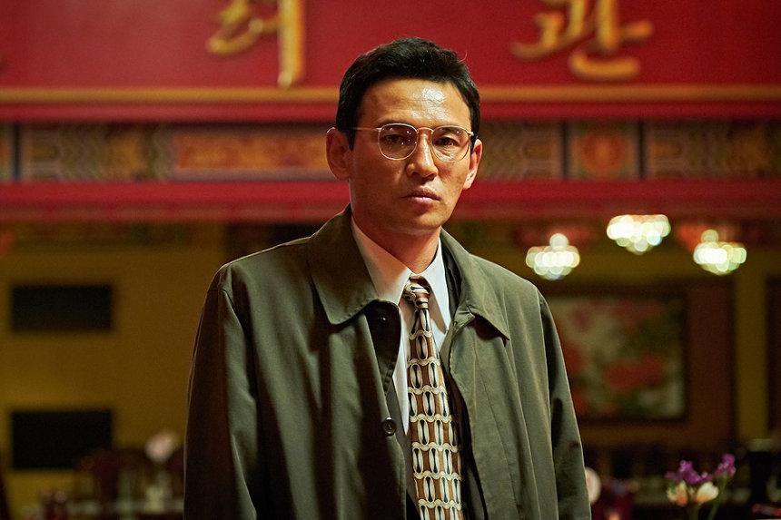 北朝鮮に潛入した工作員の苦悩 ファン・ジョンミン主演『工作』予告編公開 - 映畫・映像ニュース : CINRA.NET