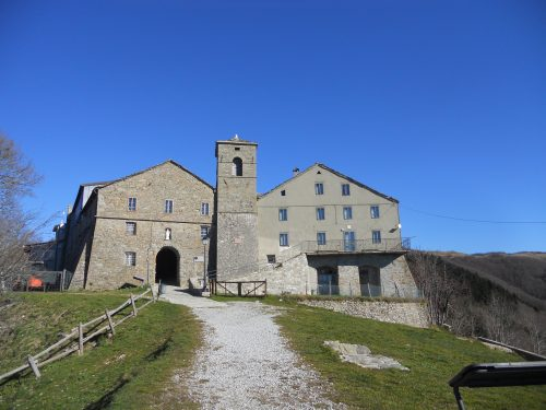 Santuario di San Pellegrino