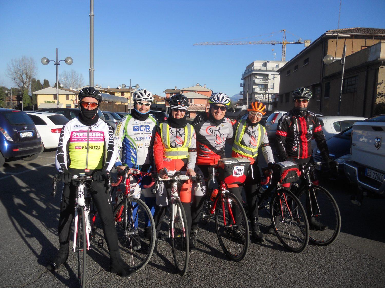 Facebike Team: si riparte dal Lago di Garda