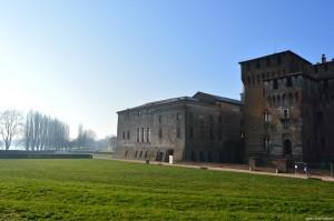 Mantova, Castello e Lago