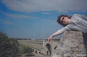 Francia, Montpellier, acquedotto romano