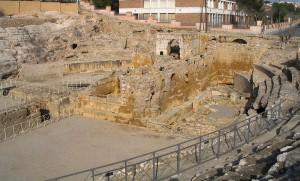 Tarragona, anfiteatro romano