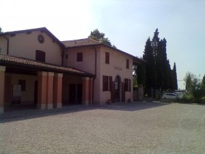 Casa vinicola Cleto Chiarli Castelvetro di Modena