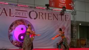 Festival dell'Oriente, danza indonesiana
