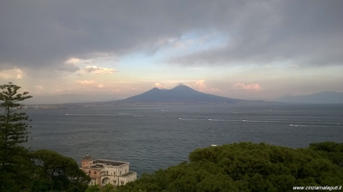 Napoli, cosa vedere in tre giorni