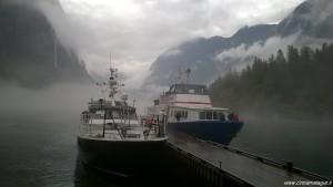 Norvegia, Sognefjord