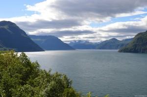 Norvegia, Geirangerfjord