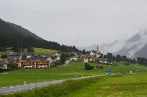 Alto Adige, Val di Casies