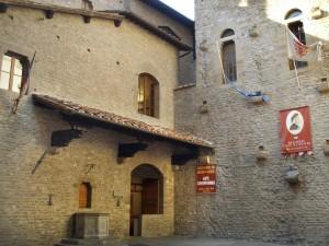 Firenze, Casa di Dante