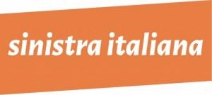 Sinistra Italiana, il simbolo del nuovo partito politico