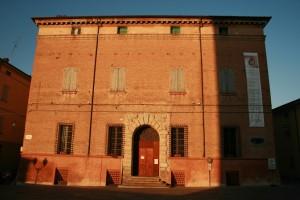 Vignola, Palazzo Barozzi