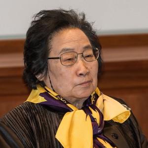 Youyou Tu, premio Nobel 2015 per la medicina
