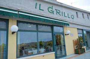 Ristorante Il Grillo, Acquaviva Picena