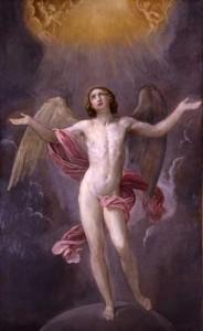 Anima beata, Guido Reni, Musei Capitolini