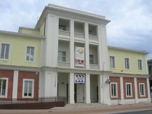 San Benedetto del Tronto, Museo del Mare