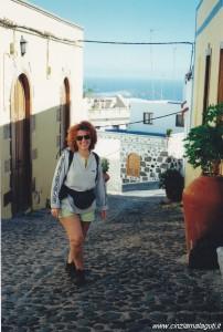 Isole Canarie, Gran Canaria, Las Palmas