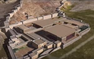 Persepoli, ricostruzione storica