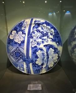 Museo della Ceramica di Faenza, arte giapponese