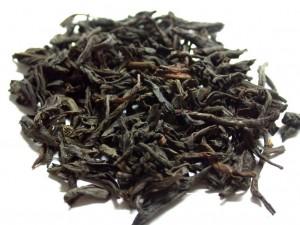 Tè nero cinese Lapsang Souchong